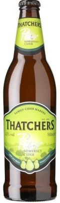 Thatchers Pear Cider