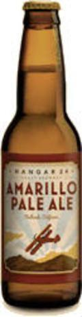 Hangar 24 Amarillo Pale Ale