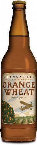 Hangar 24 Orange Wheat