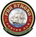 Old Coast Road PBH Strong Porter Ale