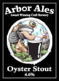 Arbor Oyster Stout - Stout