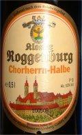 Kloster Roggenburg Chorherrn-Halbe M�rzen