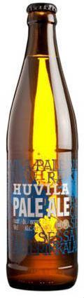 Huvila Pale Ale