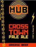 Hopworks Crosstown Pale Ale