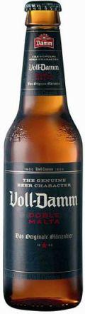 Voll-Damm (Doble Malta)