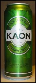 Birra Kaon