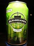 �lfabrikken Pilsner (2008 -)