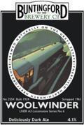 Buntingford Woolwinder