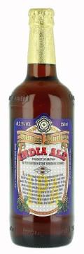 Samuel Smiths India Ale - Premium Bitter/ESB