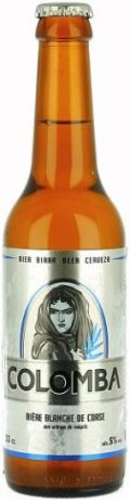 Pietra Colomba Blanche - Witbier