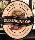 Harviestoun Old Engine Oil (4.5% Cask)
