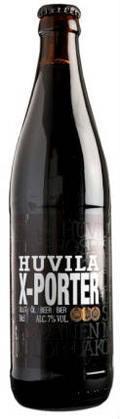 Huvila X-Porter