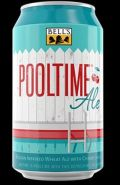 Bell�s Poolside Cherry Wheat