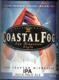 Coastal Fog IPA