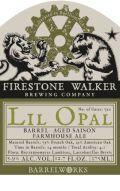 Firestone Walker Lil Opal - Saison