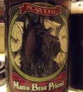 Picaroons Mans Best Friend