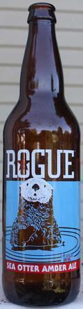 Rogue Sea Otter Amber Ale