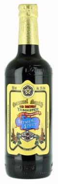 Samuel Smiths Oatmeal Stout - Sweet Stout