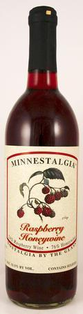 Minnestalgia Raspberry Honeywine - Mead