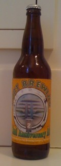 Port Brewing 2nd Anniversary