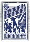 Bavarian Barbarian Headbangerz Brown Ale