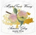 �ppelTreow Autumn Glory Apple Wine