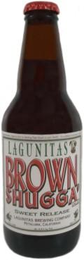 Lagunitas Brown Shugga