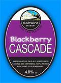 Saltaire Blackberry Cascade