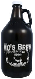 Mos Place Gun Barrel Java Stout
