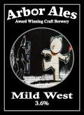 Arbor Mild West - Mild Ale