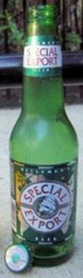 Heileman�s Special Export - Pale Lager