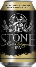 Stone Cali-Belgique IPA (Cali-Belgi�)
