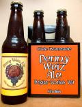 Olde Burnside Penny Weiz Ale