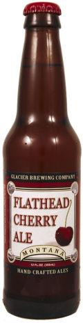 Glacier Flathead Cherry Ale