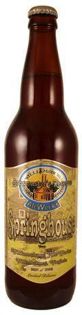 AleWerks Brewmasters Reserve Springhouse Ale (2008-09) - Belgian Strong Ale