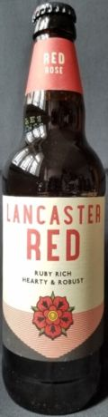 Lancaster Red