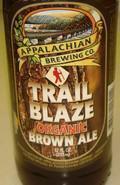 Appalachian Trail Blaze Organic Brown