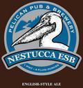 Pelican Nestucca ESB - Premium Bitter/ESB
