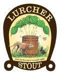 Green Jack Lurcher Stout