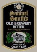 Samuel Smiths Old Brewery Bitter (Cask)