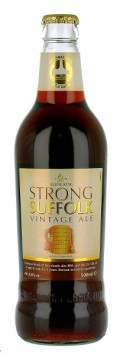 Greene King Strong Suffolk (Olde Suffolk)