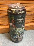 Right Brain Naughty Girl Stout