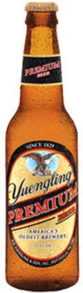 Yuengling Premium Beer