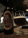 Baird Daidai Dark Wheat Ale