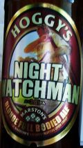 Marston�s Hoggys Night Watchman (Bottle)