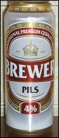 Brewer Pils