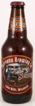 Tyranena Scurvy IPA - India Pale Ale (IPA)