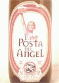 La Posta del Angel Nut Brown Ale