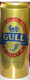 Egils Gull