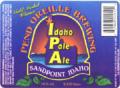 Pend Oreille Idaho Pale Ale